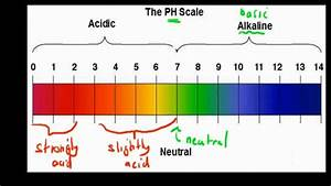 Mb 1 2  Ph Scale  Hsc Biology
