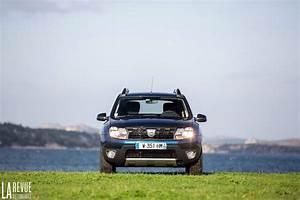 Dacia Duster Automatique : dacia duster essai dacia duster edc la bo te automatique enfin l ~ Gottalentnigeria.com Avis de Voitures