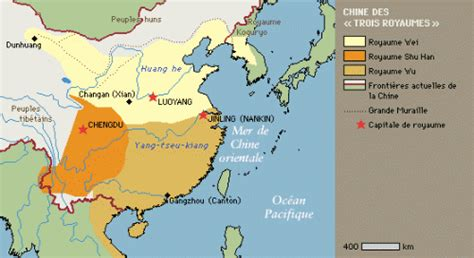 cours cuisine orleans trois royaumes chine informations
