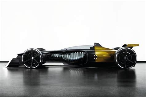 renault f1 concept renault s rs 2027 vision concept car previews the future