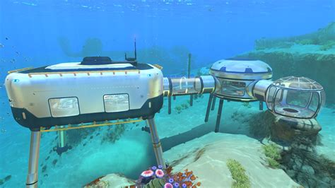 houses blueprints seabases subnautica wiki fandom powered by wikia