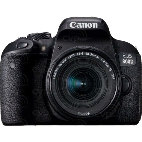 Canon Slr Buy Canon Eos 800d 24 2 Megapixel Hd Digital Slr