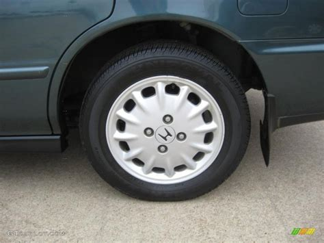 1997 honda accord rims 1997 honda accord ex sedan wheel photo 41744635