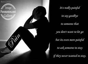 Sad Quotes About Love And Pain   Brain Quotes