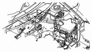 Chrysler Pt Cruiser Solenoid  Surge  Edzedv  Edtedv