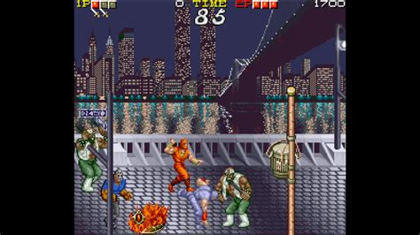 Arcade Archives Ninja Gaiden Is Out Today On Switch And Ps