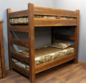 Woodworking Plans Queen Size Platform Bed by Barnwood Bunk Bed
