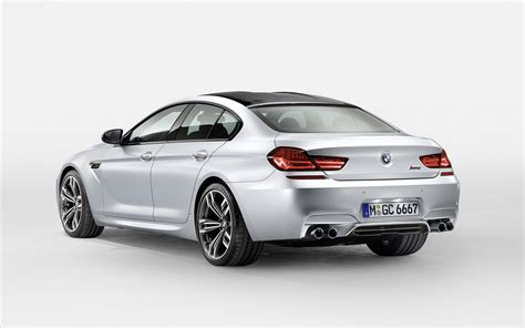 Bmw M6 Gran Coupe Picture by Bmw M6 Gran Coupe 2014 Widescreen Car Picture 19