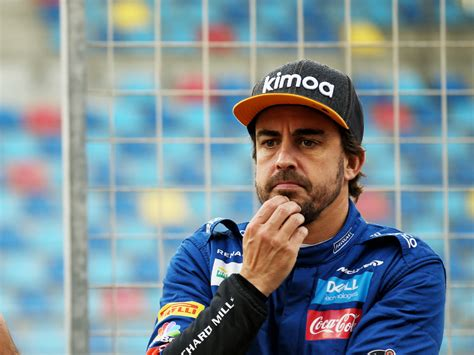 fernando alonso rules  full time indycar drive planetf