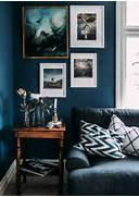 Paint Color For Dark Living Room by 6 Best Paint Colors To Get You Those Moody Vibes