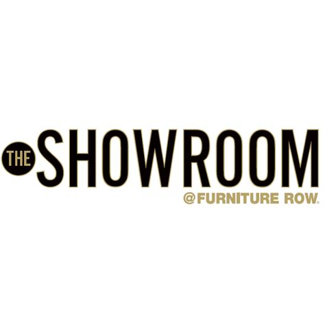 the showroom furniture row denver colorado co