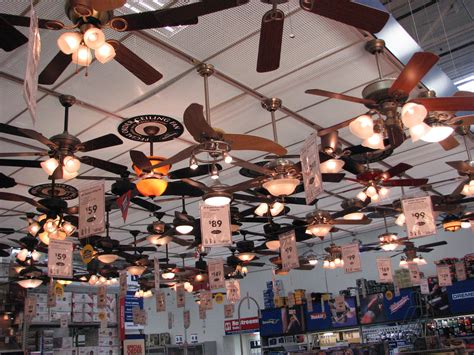 Decoration Lowes Ceiling Fans Applied To Your Ceiling