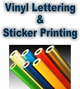 le covering petit prix petit tarif promotion With vinyl letter printer