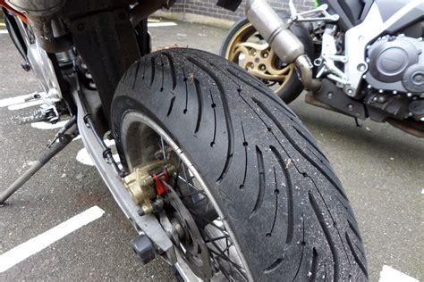 pilot road 4 new michelin pilot road 4 tyres visordown
