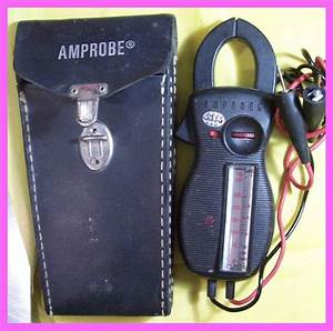 Download Free Amprobe Rs-3 Super Manual