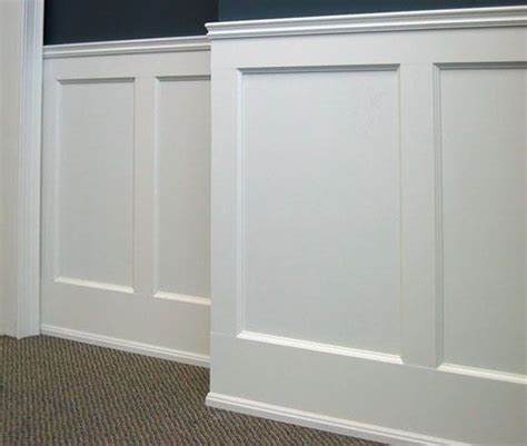Wainscoting With Paneling by 60 Wainscoting Ideas Unique Millwork Wall Covering And