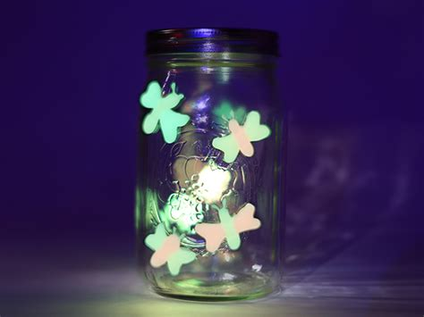 summer glow jar craft crayolacom