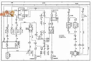 Tianjin Vios Power Supply U3001electromotor And Generator Circuit Diagram