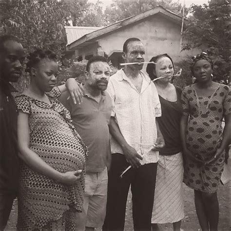 nollywood actresses chioma chukwuka eve esin