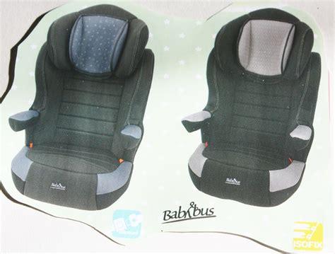 siege auto babybus sièges auto groupe 2 3 de 15 kg à 36 kg z autour de