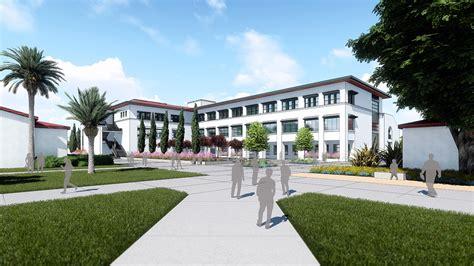 long beach city college multi disciplinary facility