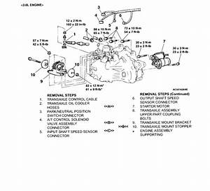 Where Is The Starter Located On A 2003 Eclipse Gt Spyder