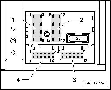 Skoda Speaker Wiring Diagram by Seat Workshop Manuals Gt Mk1 Gt Vehicle Electrics
