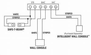 Vk 5799  Diagram On Garage Door Opener Wiring Moreover
