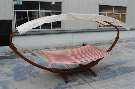 Wooden Hammock With Canopy by Wooden Hammock With Canopy Wooden Hammock Stand With