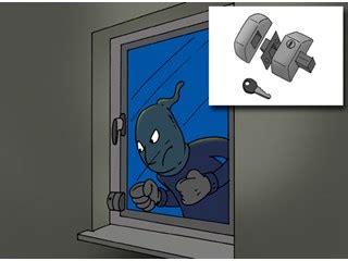 securiser une fenetre securite  alarme livios