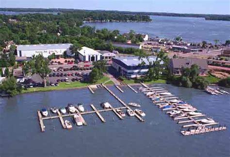 Lake Minnetonka Marina And Boat Rental by Boatus Cooperating Marina Rockvam Boat Yards Inc