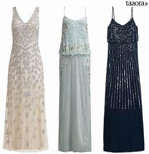 Robe Année 20 Vintage : robes ann es 20 style gatsby le magnifique taaora blog mode tendances looks ~ Nature-et-papiers.com Idées de Décoration