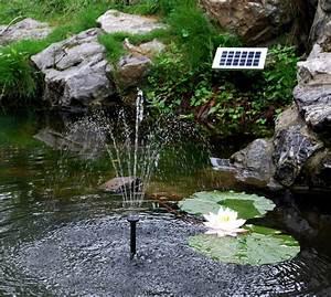Solar Springbrunnen Garten : gartenbrunnen springbrunnen felsenbrunnen und bachlauf ~ A.2002-acura-tl-radio.info Haus und Dekorationen