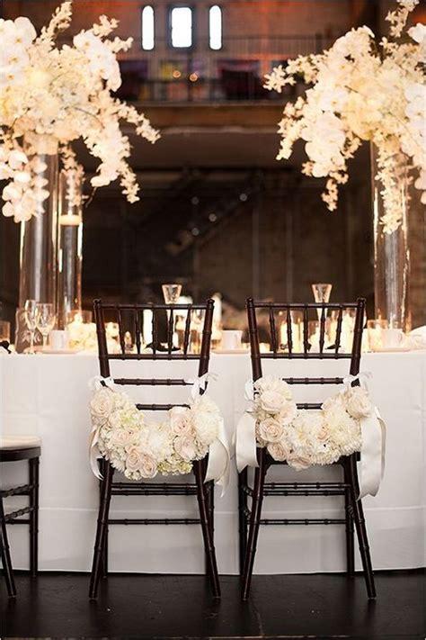 chair decor ideas  florals  springsummer