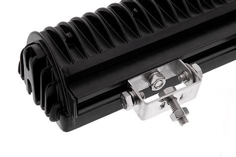 xtra series road led light bar mounting brackets
