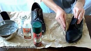 Comment Nettoyer Du Cuir : comment nettoyer des chaussures en cuir youtube ~ Medecine-chirurgie-esthetiques.com Avis de Voitures
