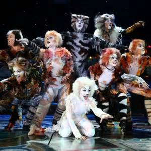 broadway cats andrew lloyd webber 1000 things we