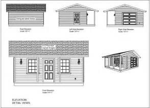 pool house floor plans cabana house plans