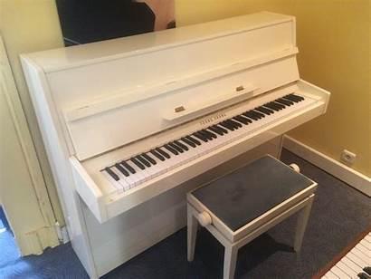 Chang Young Piano Pianoshop Occasion