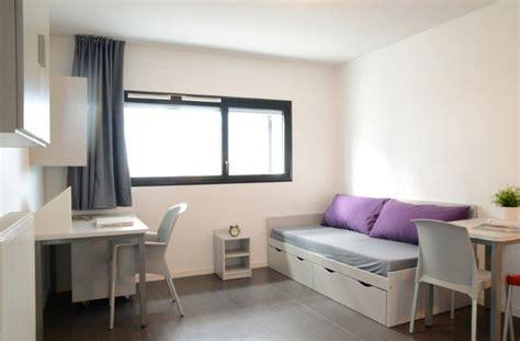 Location Studio Meublé Grenoble by Logement 233 Tudiant Grenoble 54 Appartements Dans Le 38000