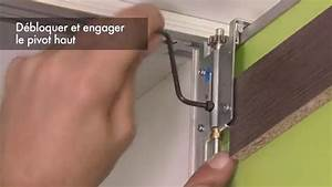 iliko video montage porte de placard pliante youtube With montage porte placard coulissante