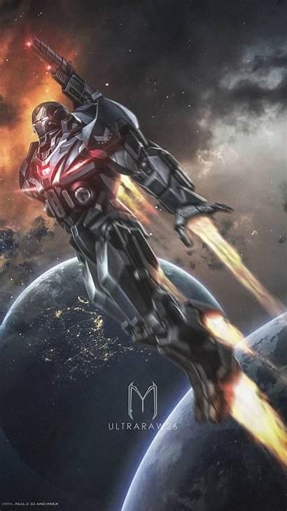 Endgame War Machine Avengers Iphone Iron Marvel