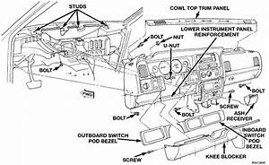My Vent Control Came Apart I Need A Parts Diagram Showing