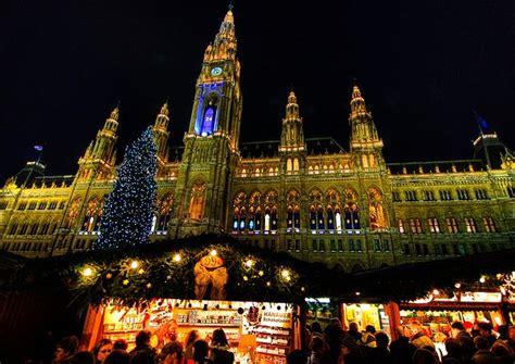 Kerstmarkten in Oostenrijk | Info, Data en Openingstijden 2020