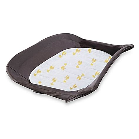 table pads at bed bath and beyond aden by aden anais 2 pack playard changing table pad