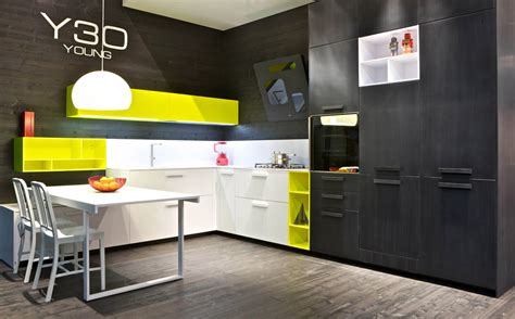 quelle couleur pour la cuisine photo meuble de cuisine jaune quelle couleur pour les murs