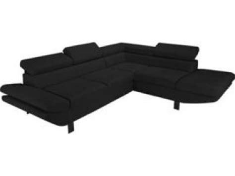 canapé d angle noir conforama photos canapé conforama d 39 angle
