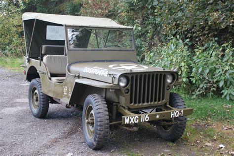 ford jeep ford gpw 1944 collectors dream in superb original condition