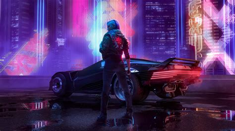 Mobile abyss video game cyberpunk 2077. cyberpunk wallpapers 4k for your phone and desktop screen