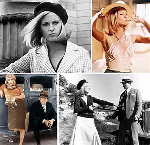 Dress the Part: Bonnie & Clyde — Vogue